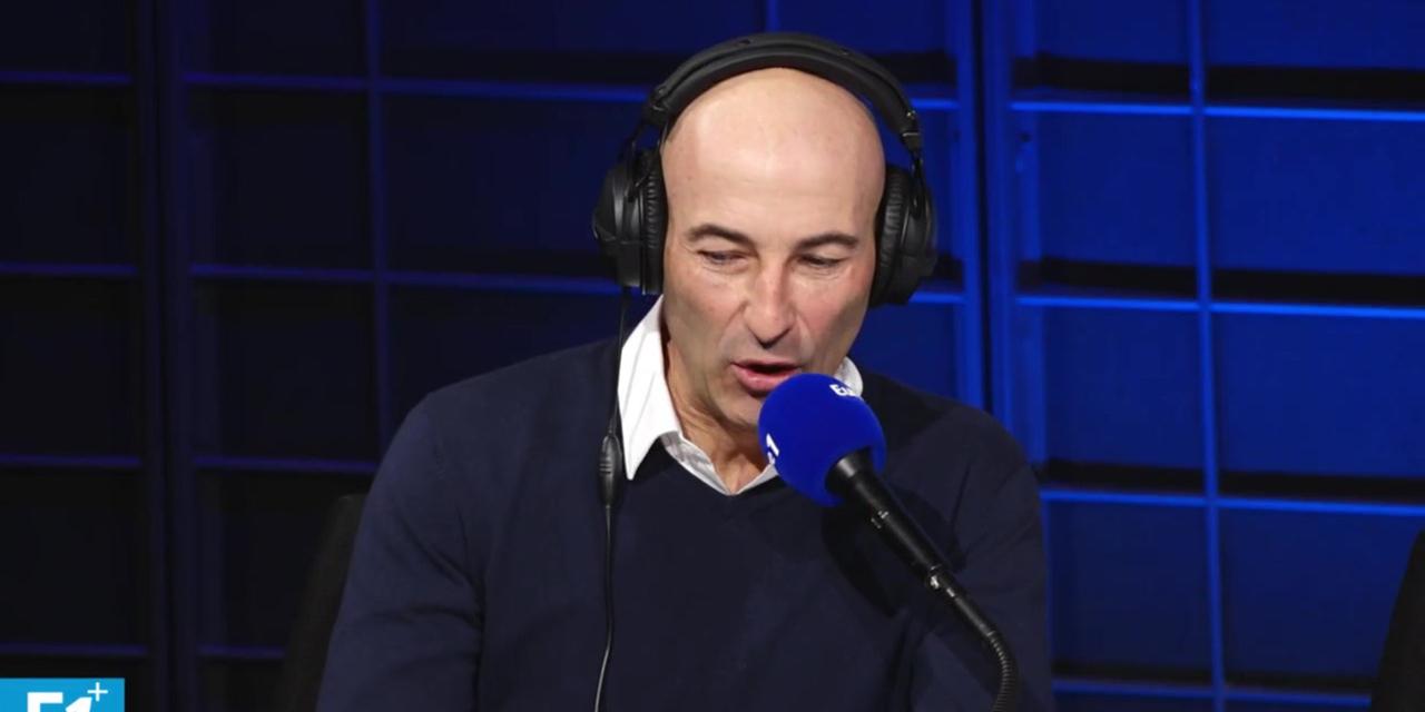 """Nadine Morano sur François-Xavier Bellamy, la tête de liste LR et philosophe : """"C'est d'un chiant Socrate et Platon, moi je suis plus Kanterbräu !"""" (Canteloup)"""