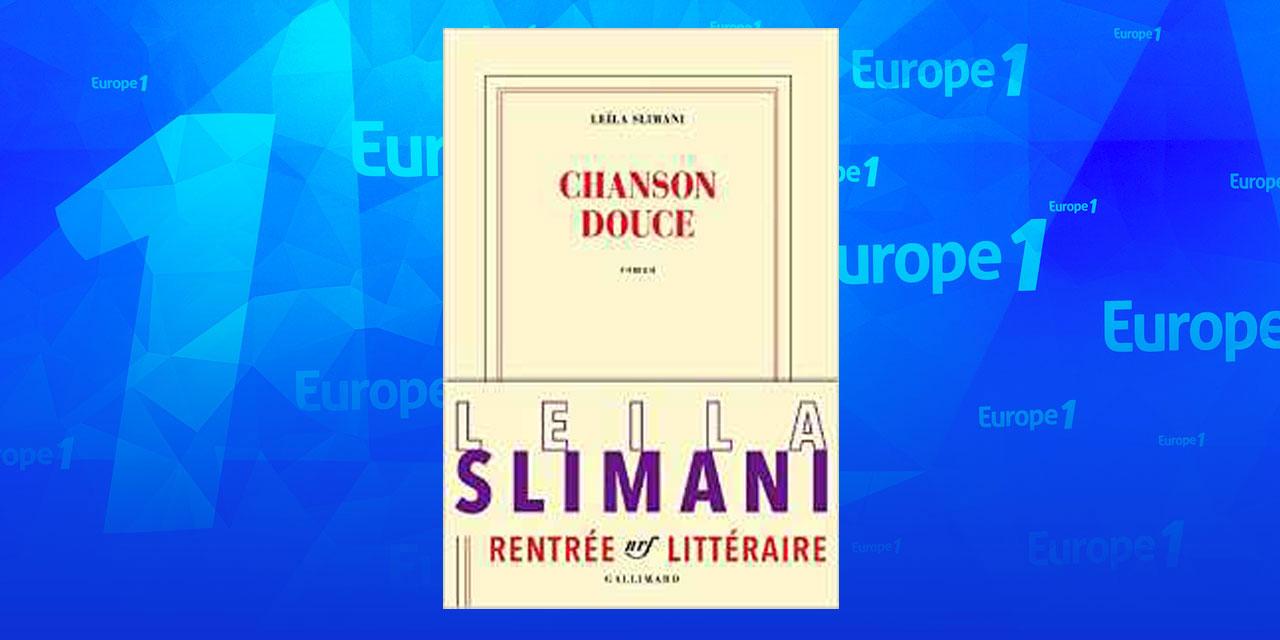 Chanson Douce De Leila Slimani
