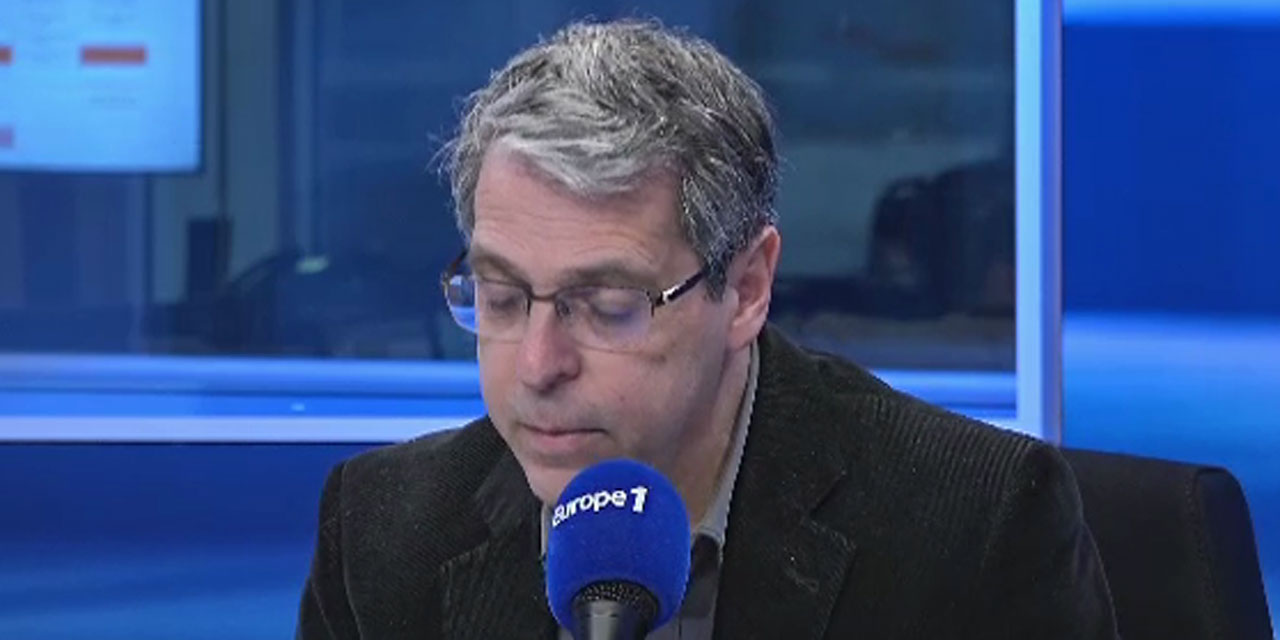 45badbe0f84 Violences à Paris   le préfet Delpuech limogé