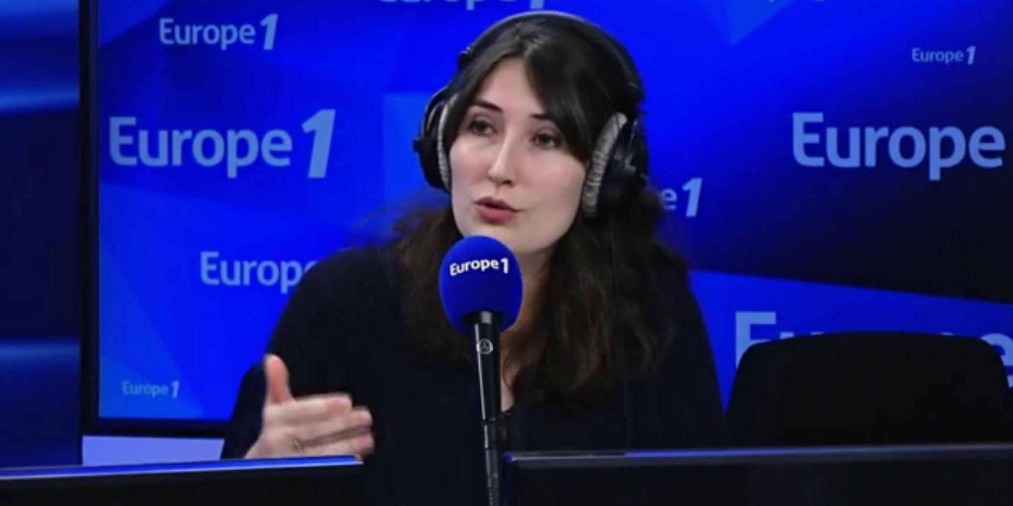 """TF1 arrive en tête des audiences jeudi soir grâce à """"Section de recherches"""""""