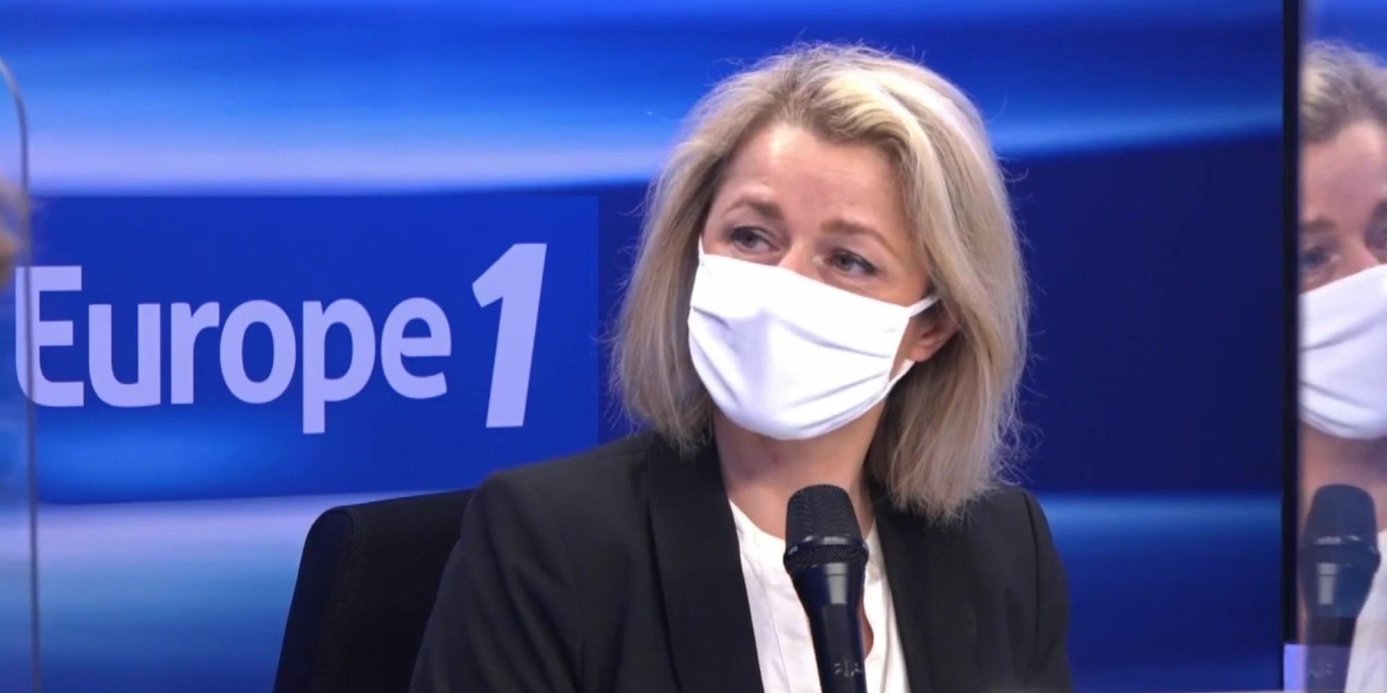 """EXTRAIT - Convention citoyenne pour le climat : Pompili prévoit un """"avis défavorable"""" en cas de recul à l'Assemblée"""
