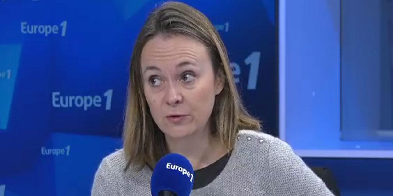 Valerie Gruau Revient Sur L Annulation De La Hausse De La Csg C