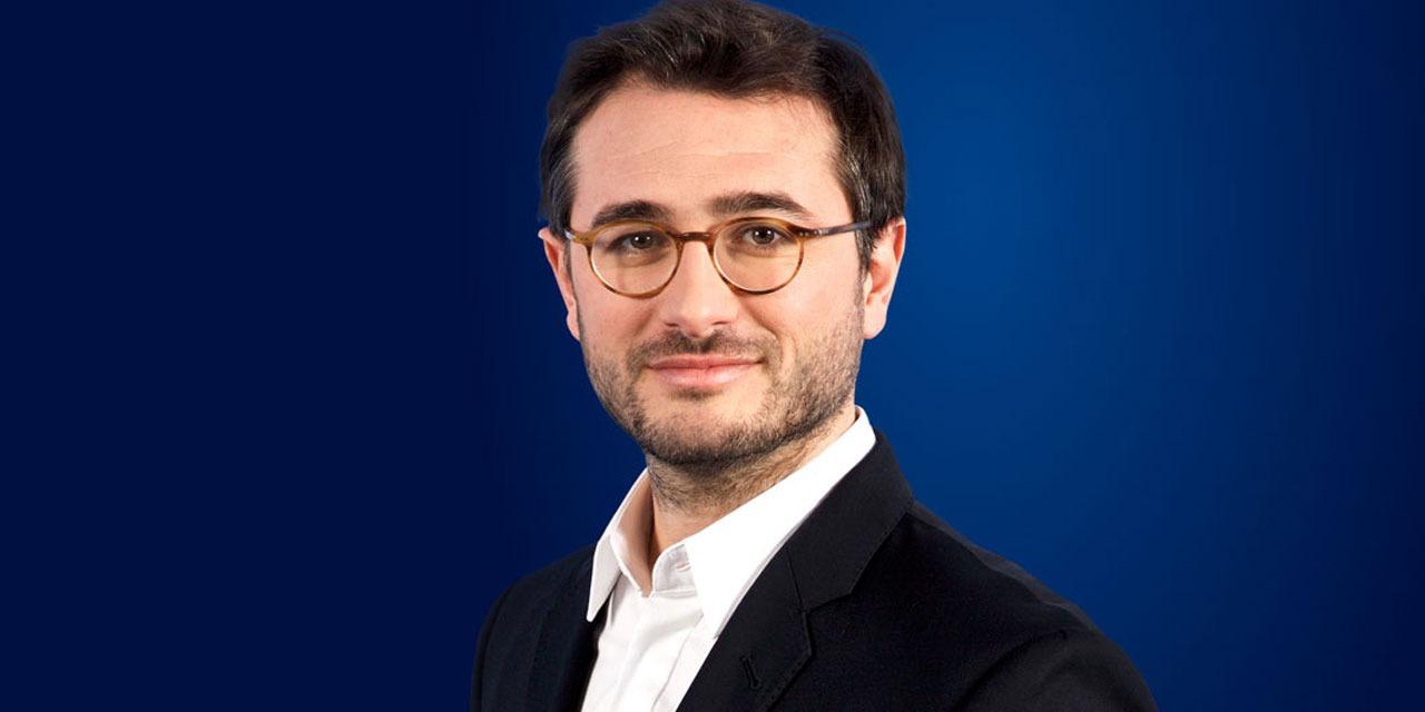 Philippe Darmayan :