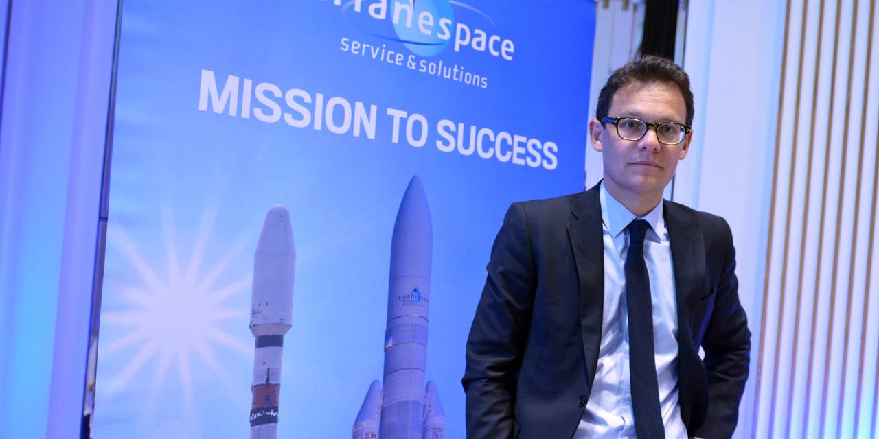 Stéphane Israël, sur Ariane 6 :