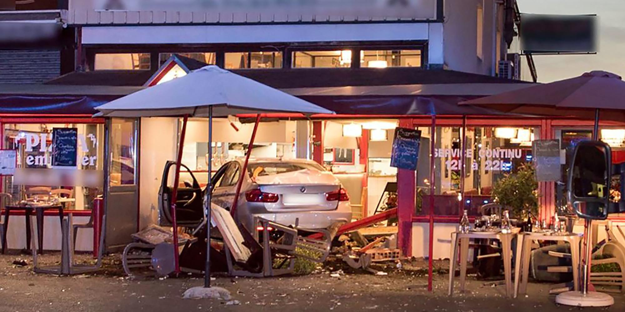 Attaque de la pizzeria de Sept-Sorts : l'accusé reste flou, les victimes en colère