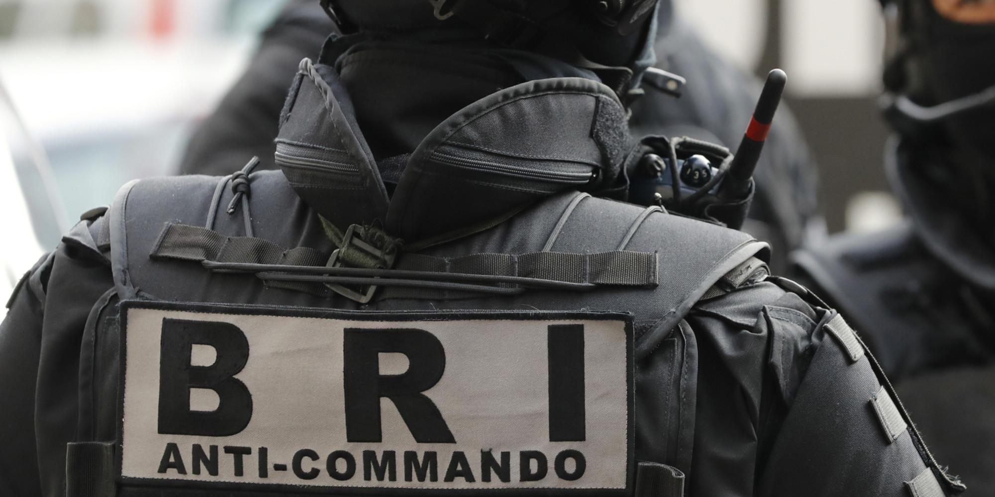 Bordeaux : trois hommes recherchés par la police espagnole arrêtés