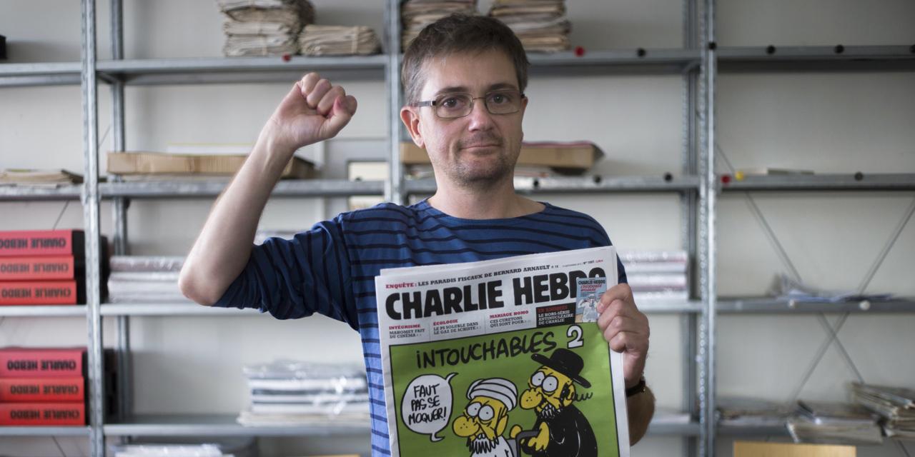 Charlie Hebdo Ils Se Sont Acharnes Sur Charb