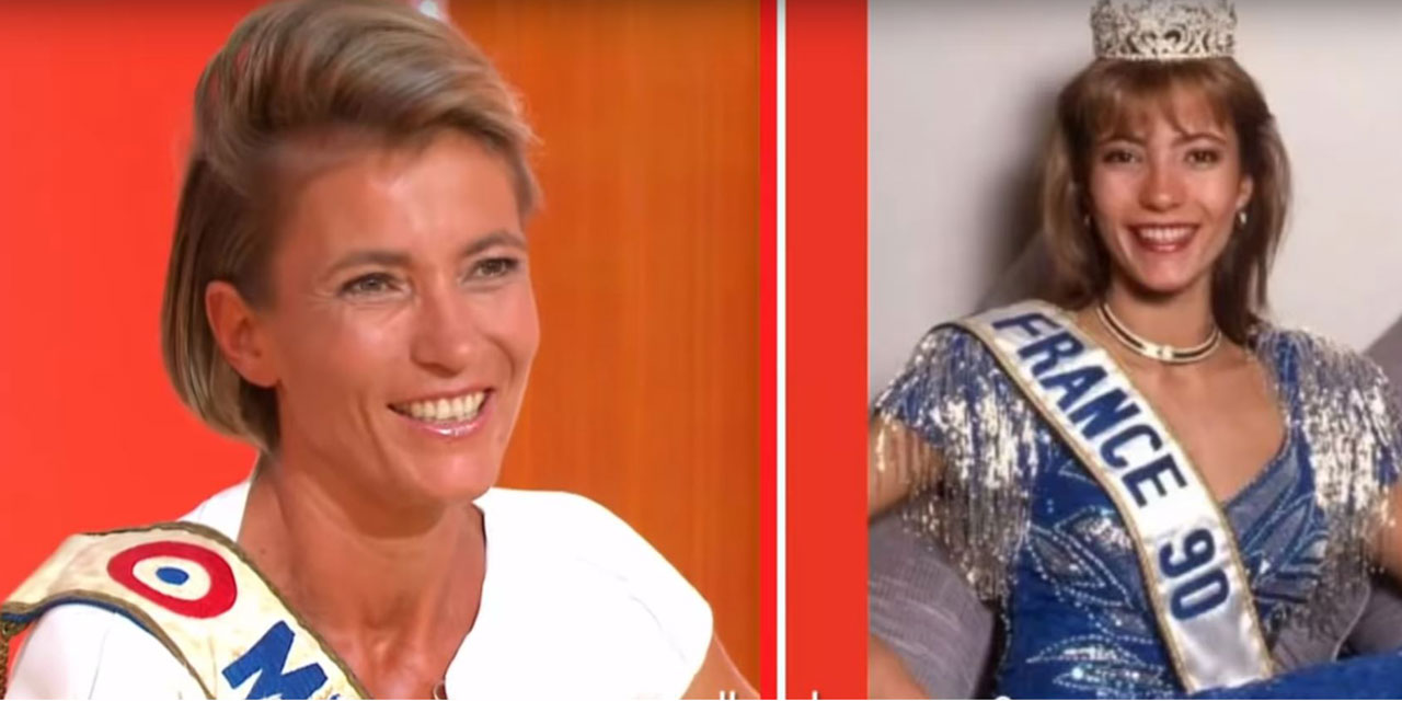 ga lle voiry miss france 1990 dies in a road accident in. Black Bedroom Furniture Sets. Home Design Ideas