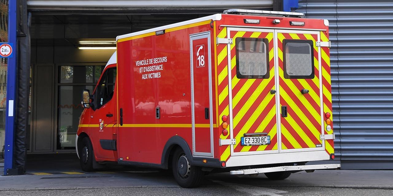 Loiret : décès d'un garçon de cinq ans, retrouvé inanimé il y a 10 jours