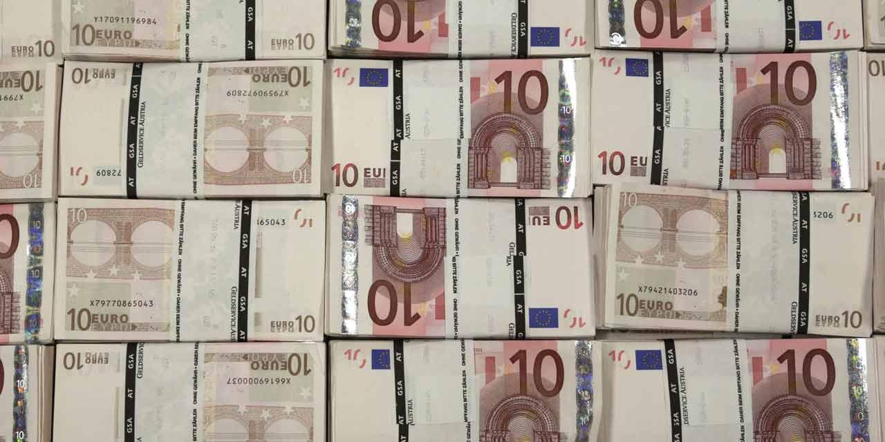 Marseille Ils Fabriquaient Des Faux Billets D Une Qualite