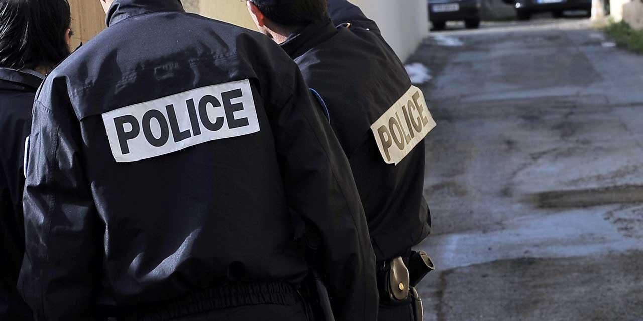 Piégés par leur victime, deux policiers mis en examen et placés en détention pour corruption