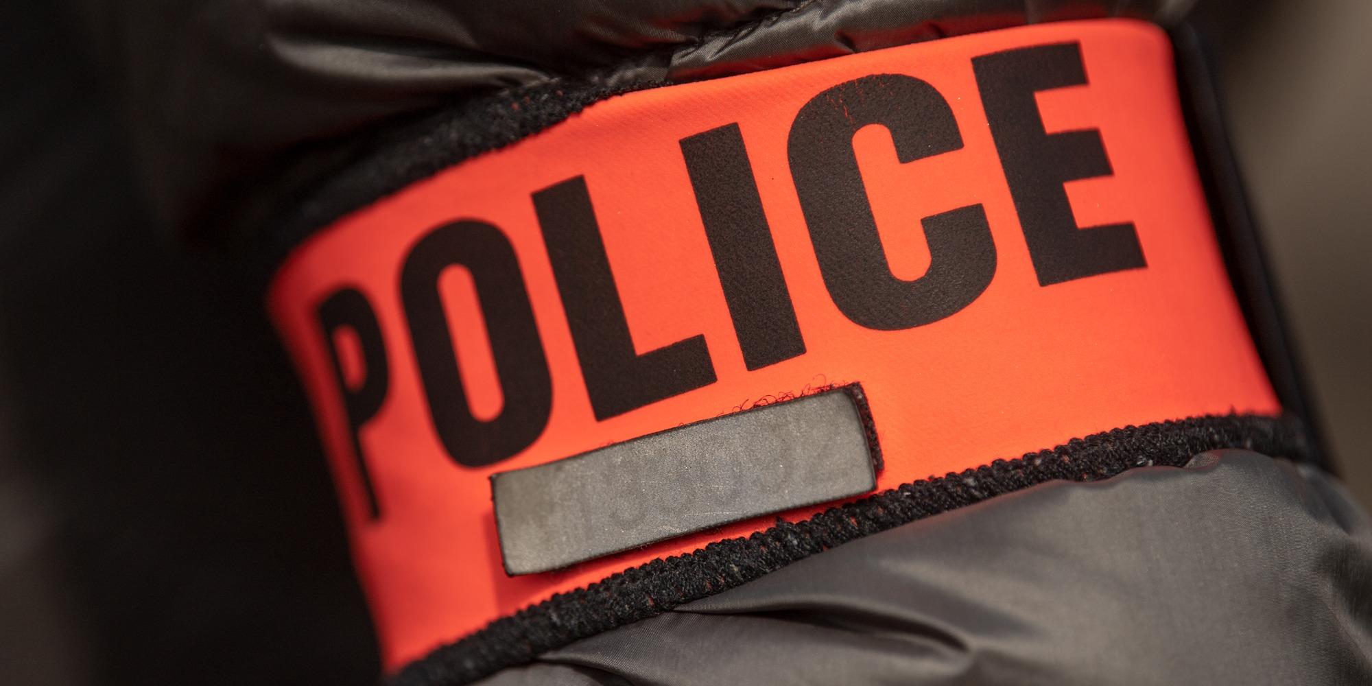 Un homme soupçonné d'avoir découpé sa mère en morceaux près d'Aix-en-Provence
