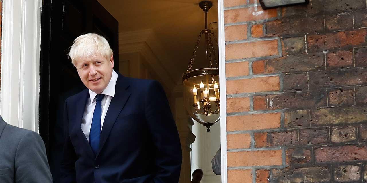 """Aucun nouveau délai pour le Brexit ? """"Les menaces européennes ne sont que du bluff"""""""