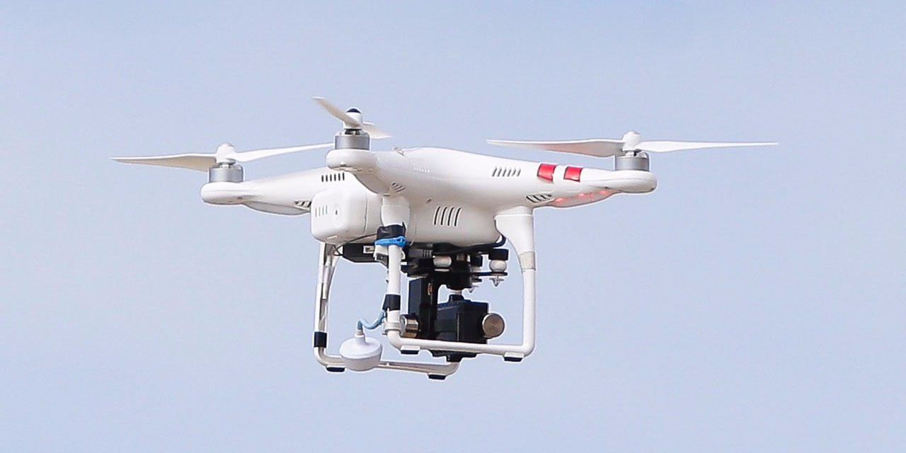 drone parrot new