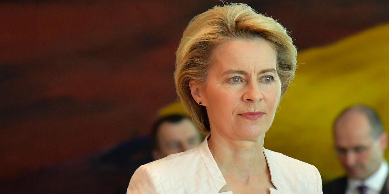 Commission européenne : Ursula von der Leyen au pied du mur parlementaire... et dans le doute