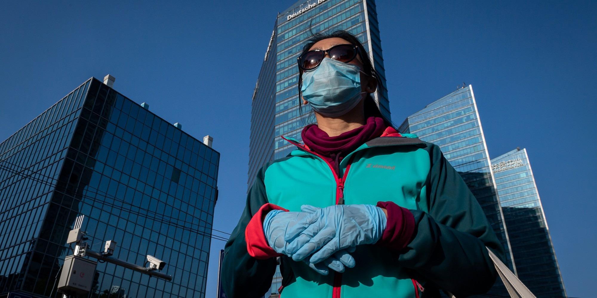 """Coronavirus : """"En Chine, le consommateur est devenu frugal"""""""