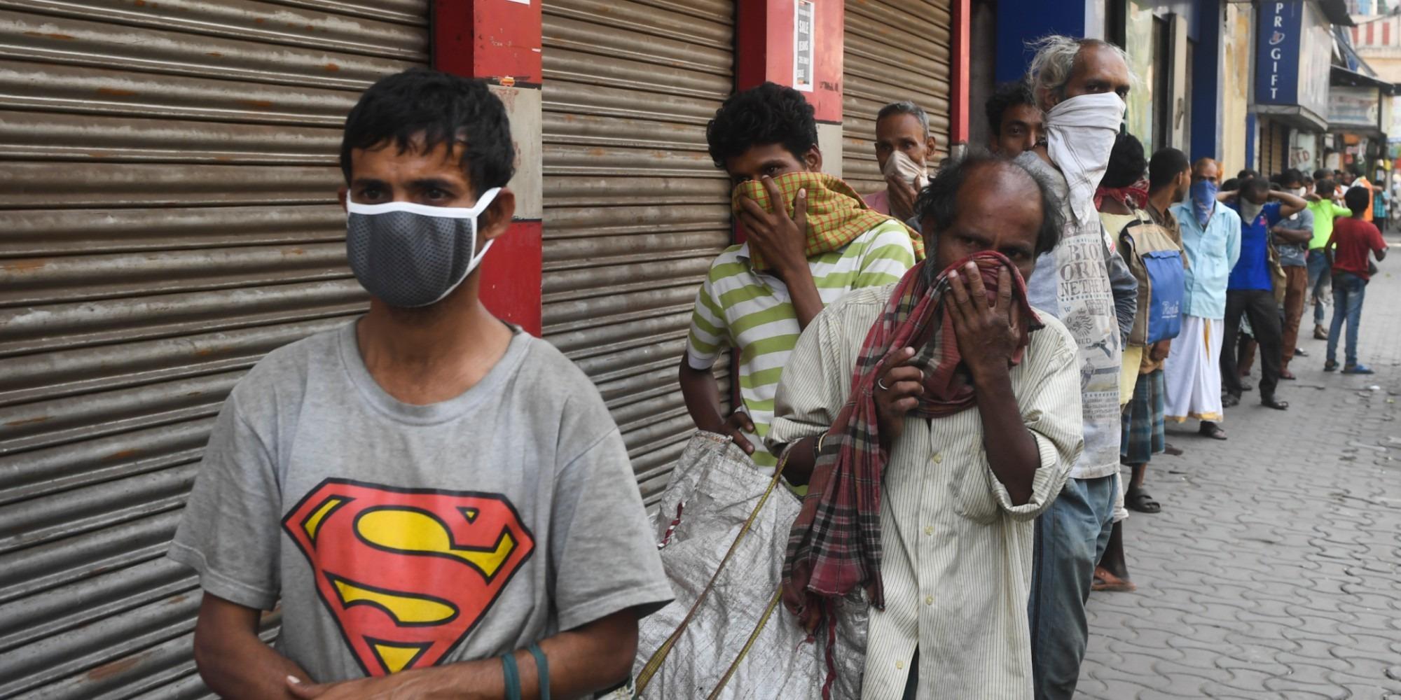 Coronavirus : l'Inde va assouplir ses mesures de confinement