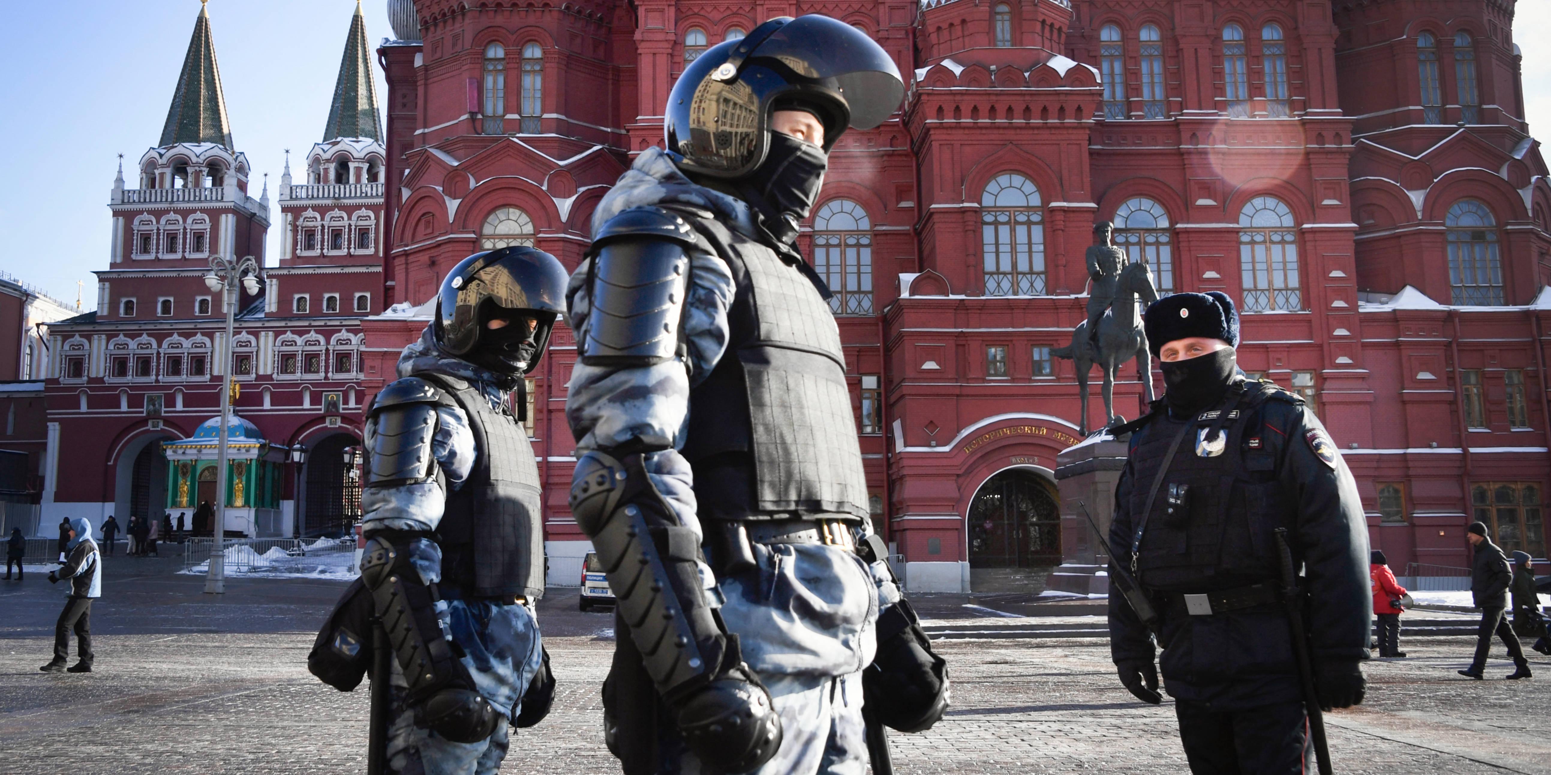 Covid : Moscou limite les événements publics et ferme sa fan-zone de l'Euro