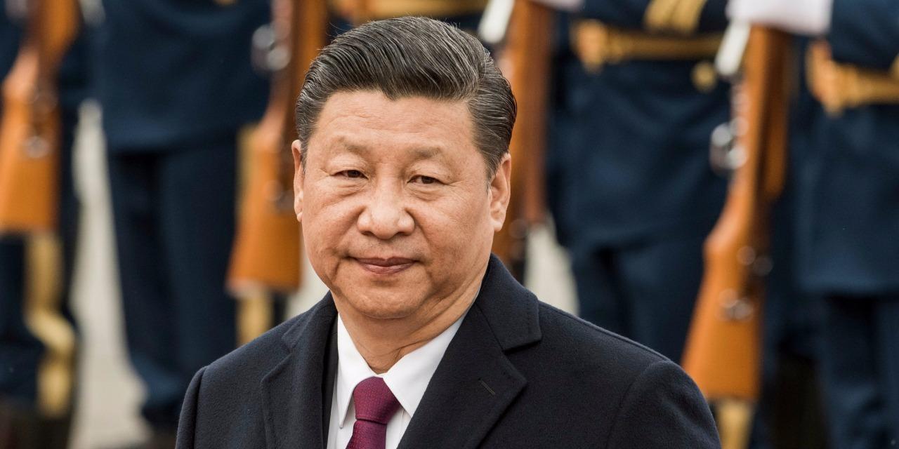 """Décès de VGE : Xi Jinping salue un président qui """"aimait la culture chinoise"""""""