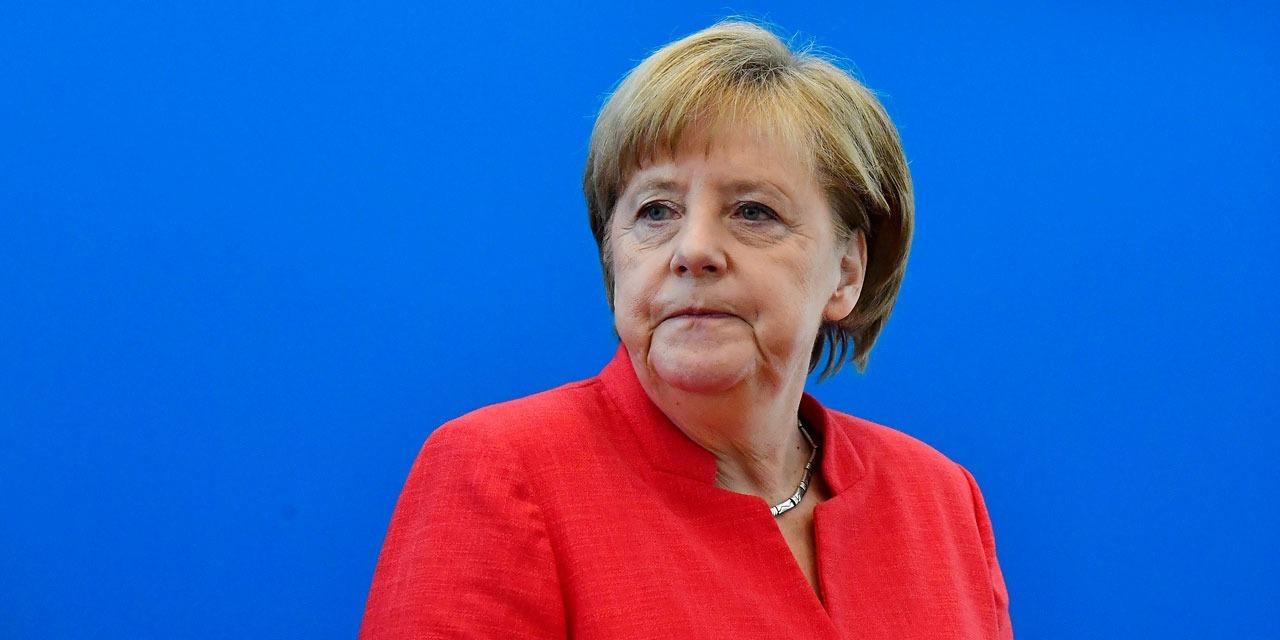 En Allemagne, 100 milliards d'euros pour sauver le climat