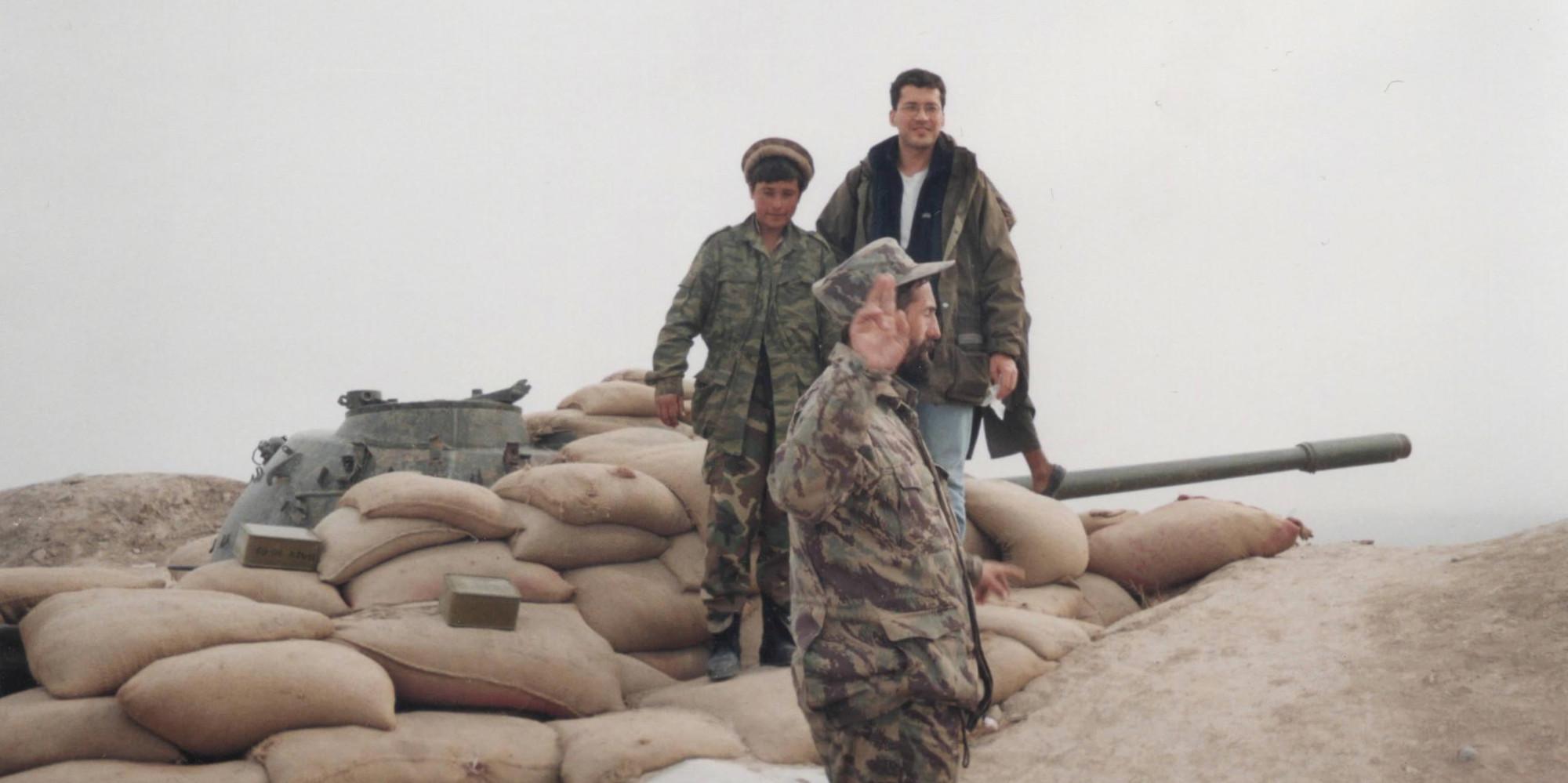 Afghanistan, la riposte au 11-Septembre : nos images exclusives de la traque de Ben Laden