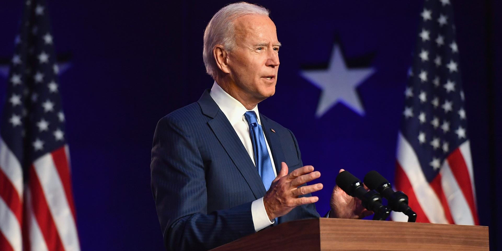 La victoire de Biden dans l'État-clé du Michigan officiellement certifiée