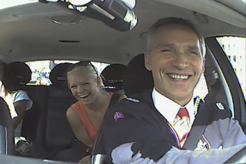 Un faux chauffeur de taxi