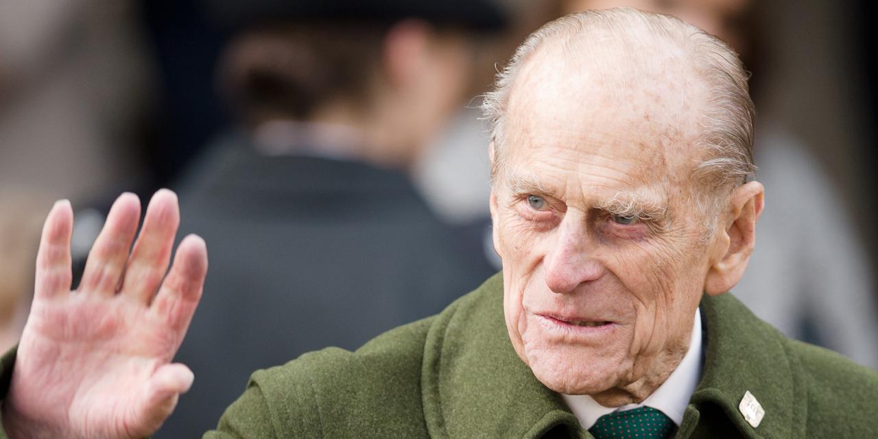 Les Britanniques s'inquiètent pour le Prince Philip, hospitalisé depuis 10 jours - Europe 1