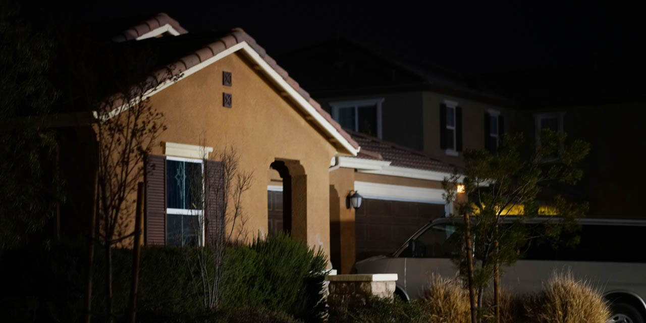 Maison de l\'horreur en Californie : découverte de 13 frères ...