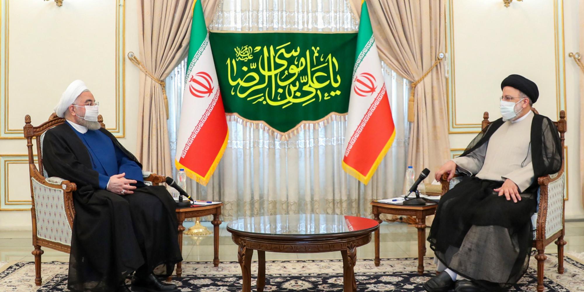 Présidentielle en Iran : l'ultraconservateur Raïssi vainqueur, la participation très basse