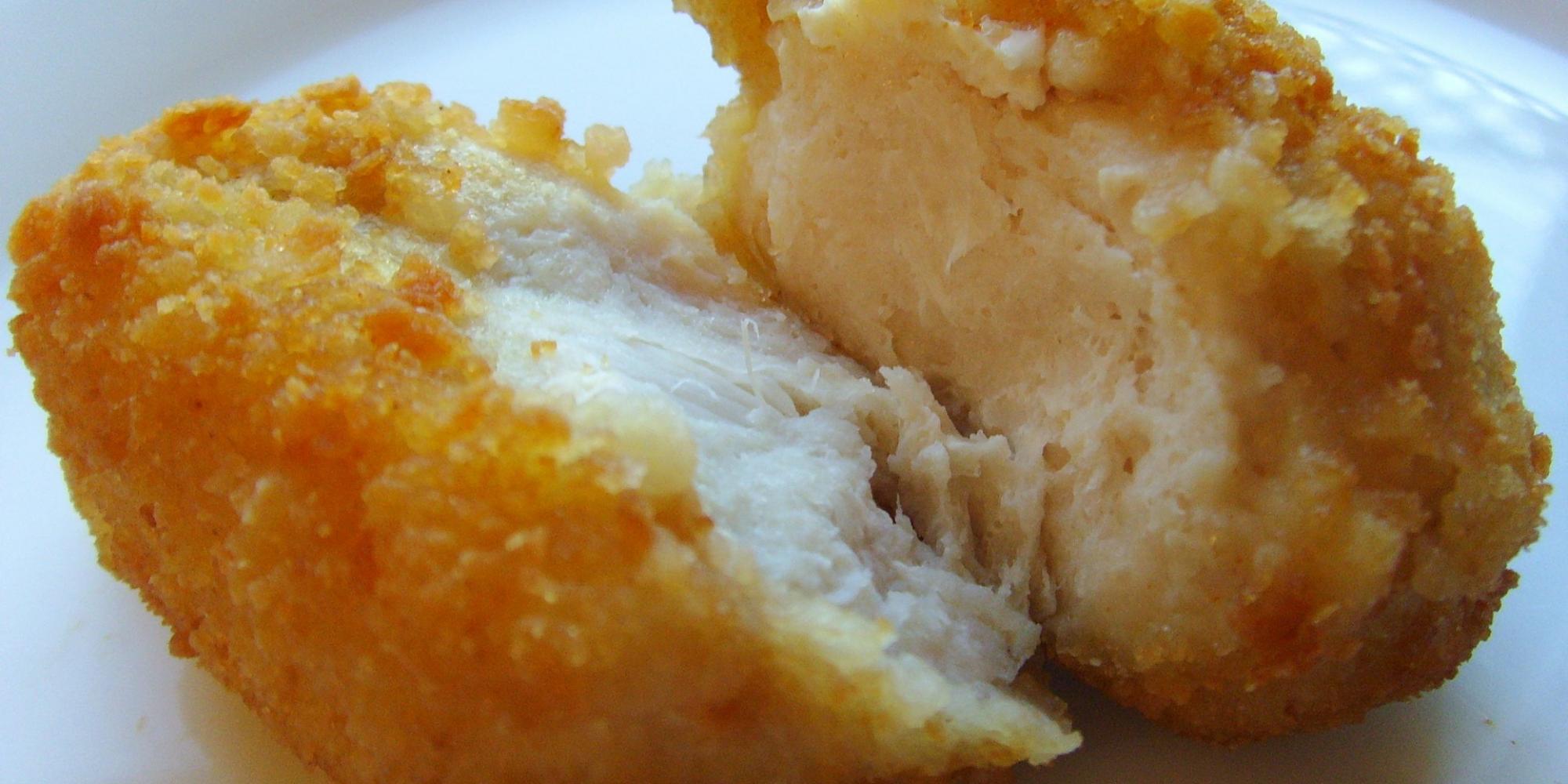 Du poulet 100% artificiel commercialisé pour la première fois à Singapour