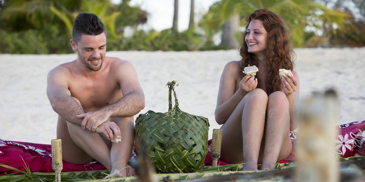 Sex Box: après Adam recherche Eve, des couples font l'amour à la télévision (vidéo)