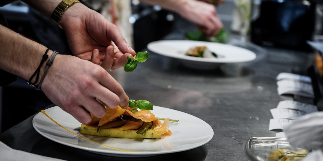 """""""Visuellement, c'est très joli un poulpe"""" : comment Instagram transforme les restaurants"""