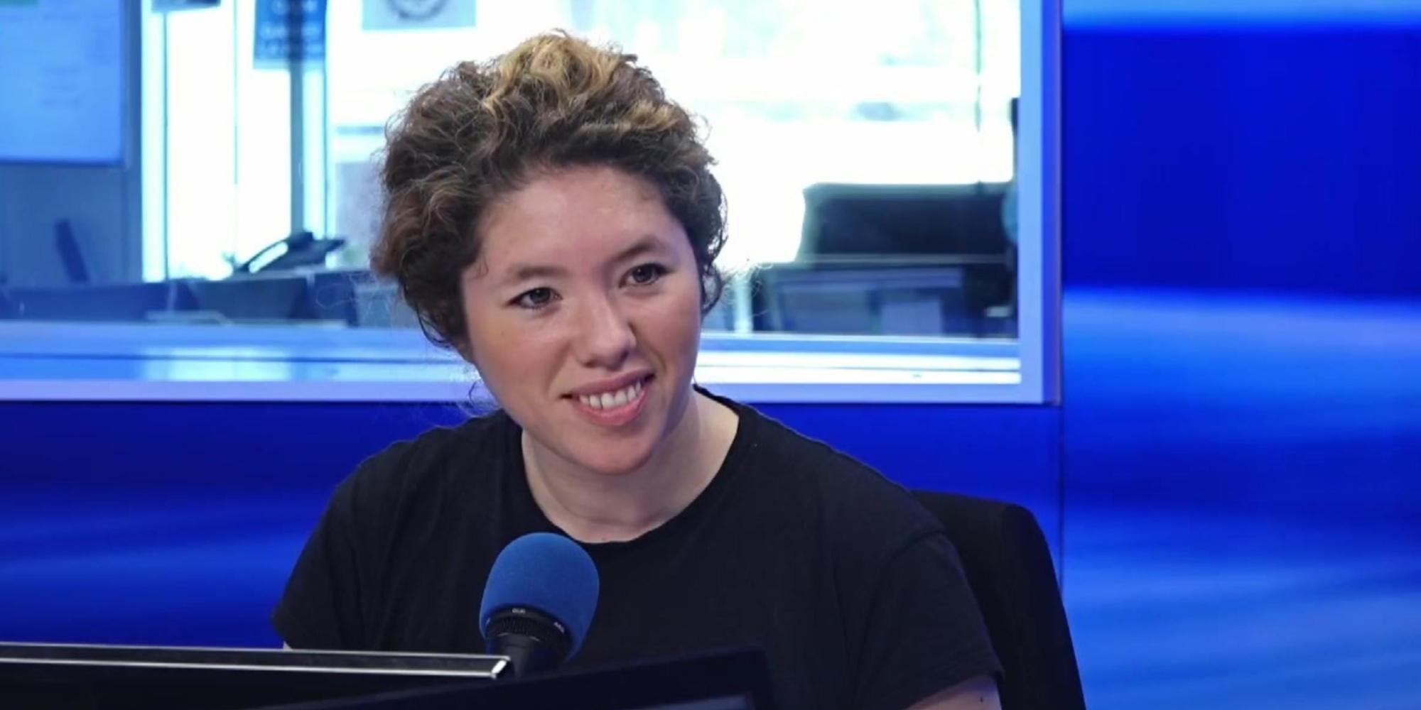 """Comment a été fabriquée """"Ou peut-être une nuit"""", série de podcasts inédite sur l'inceste"""