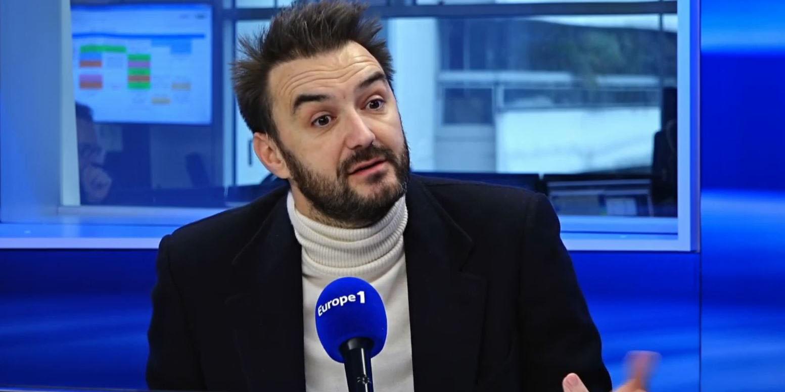 Cyril Lignac Affronte Jean Francois Piege Dans Chef Contre Chef