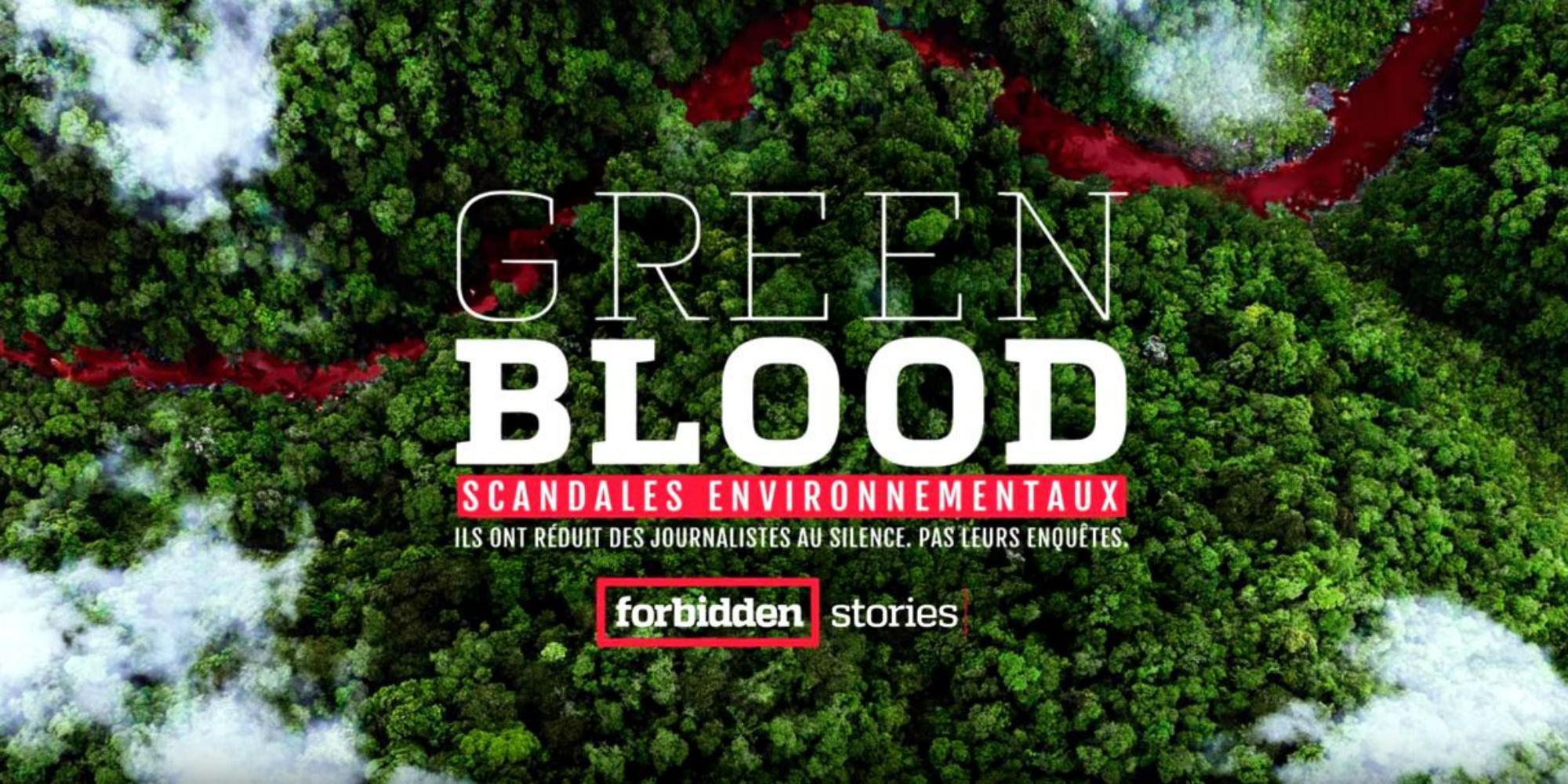 Green Blood, la série documentaire qui lève le voile sur les crimes de l'industrie minière