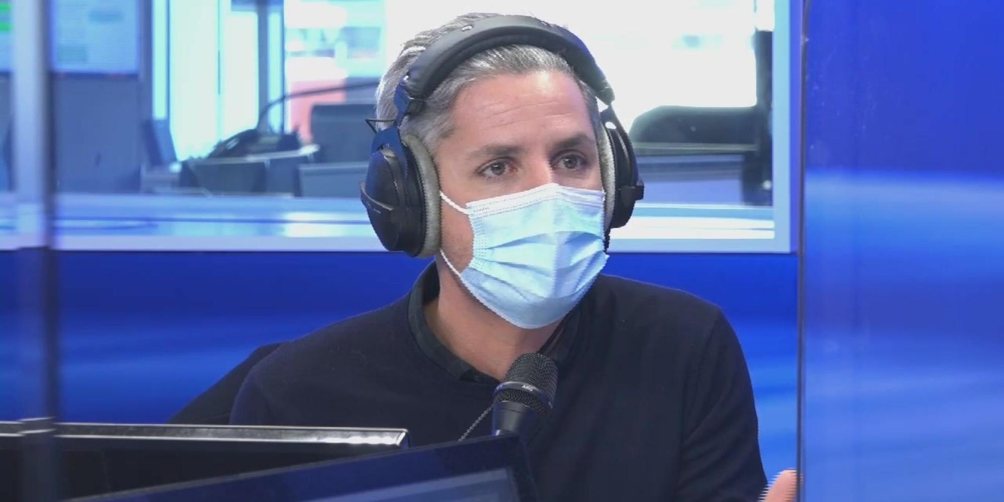 """Jean-Baptiste Boursier : sur BFMTV, """"je ne fais pas le même métier que CNEWS"""""""