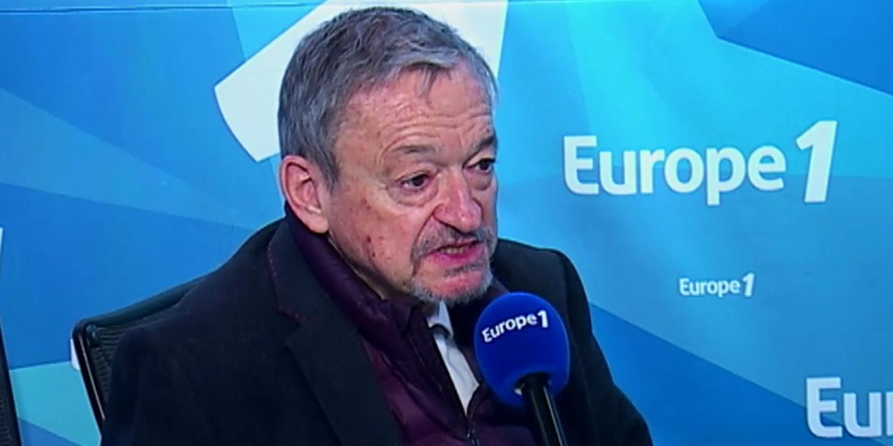 Jean-Luc Petitrenaud :
