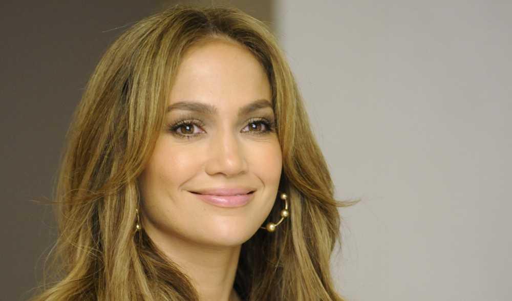 Jennifer Lopez Elue Plus Belle Femme Du Monde