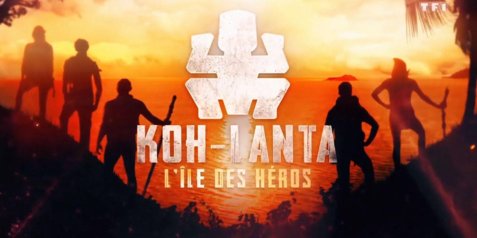 Koh-Lanta : déjà un abandon et une élimination