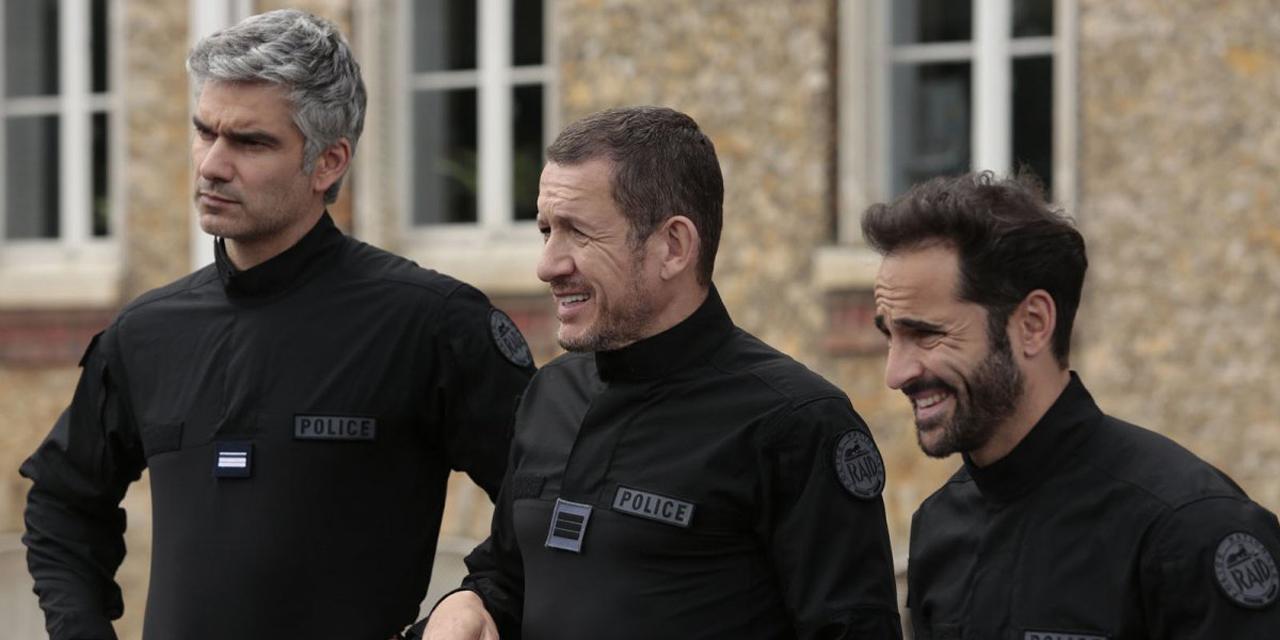 """Les audiences du dimanche 8 septembre : """"Raid Dingue"""" cartonne sur TF1, devant """"Les figures de l'ombre"""" sur..."""