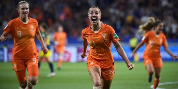 Les Audiences Tv Du Mercredi 3 Juillet Coupe Du Monde De Football Feminine Pays Bas Suede Largement En Tete Sur Tf1