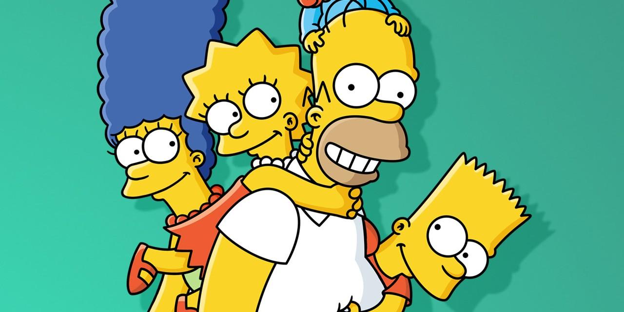 Les simpson homer et marge se s parent encore une fois - Marge simpson et bart ...