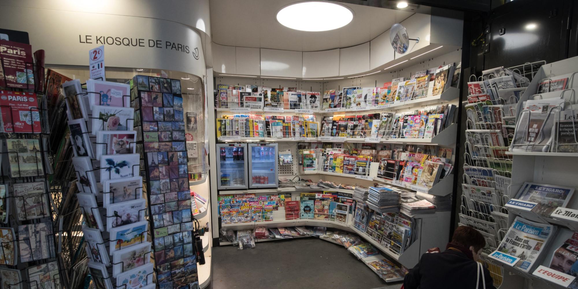 Confronté à une chute de ses ventes, le magazine France Football devient mensuel