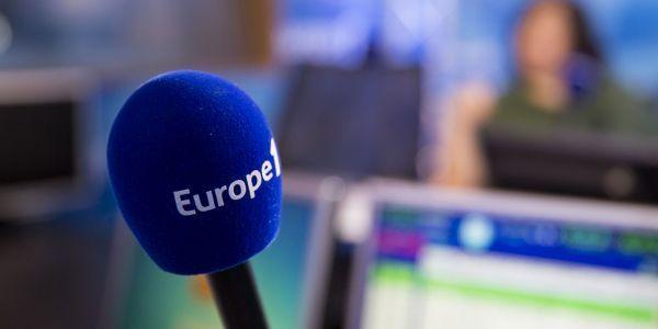 Podcasts : record de téléchargements pour Hondelatte Raconte, Europe 1 en forte hausse en mai