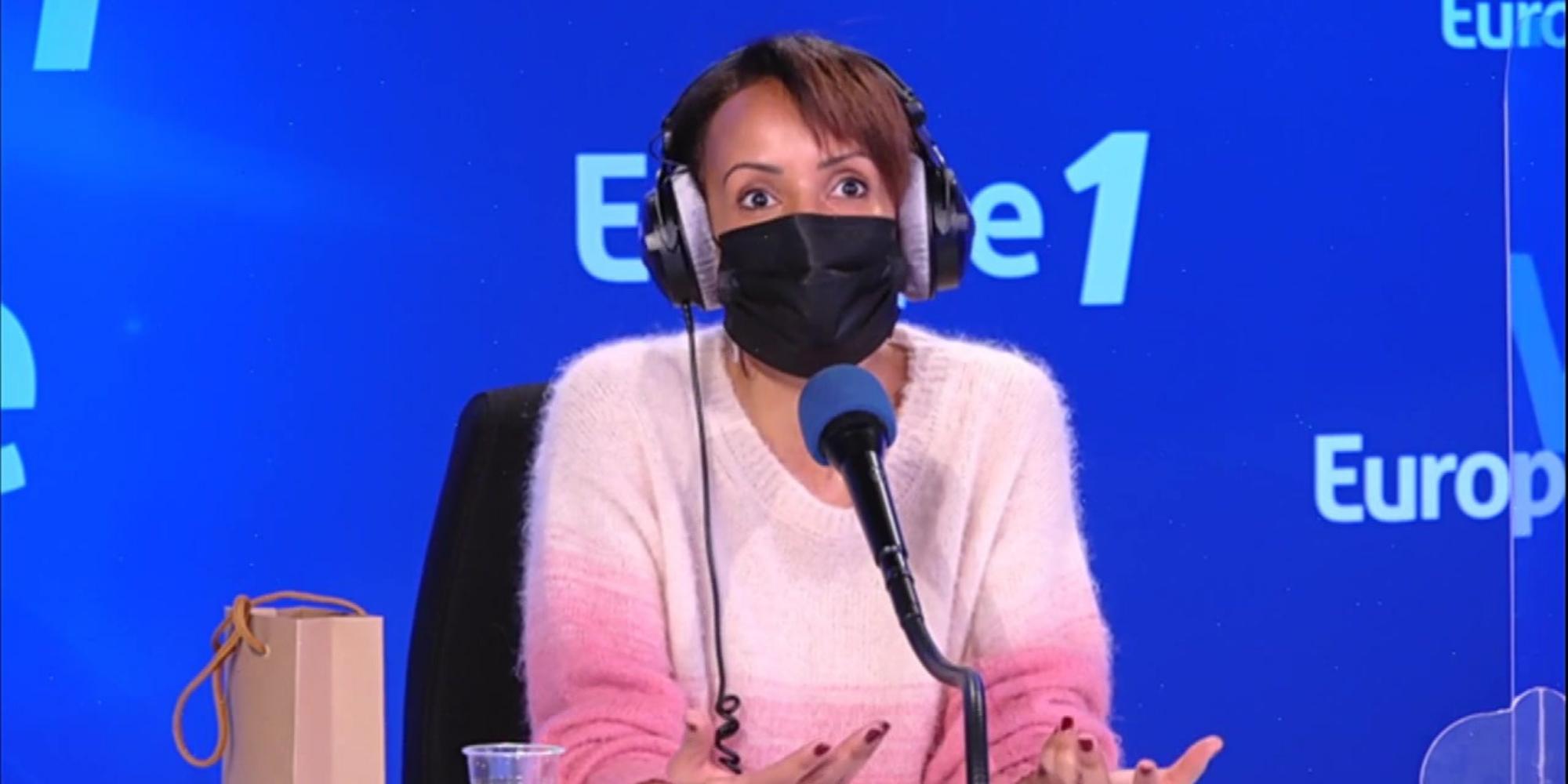 Sonia Rolland raconte son enfance, du faste du Rwanda aux HLM français - Europe 1