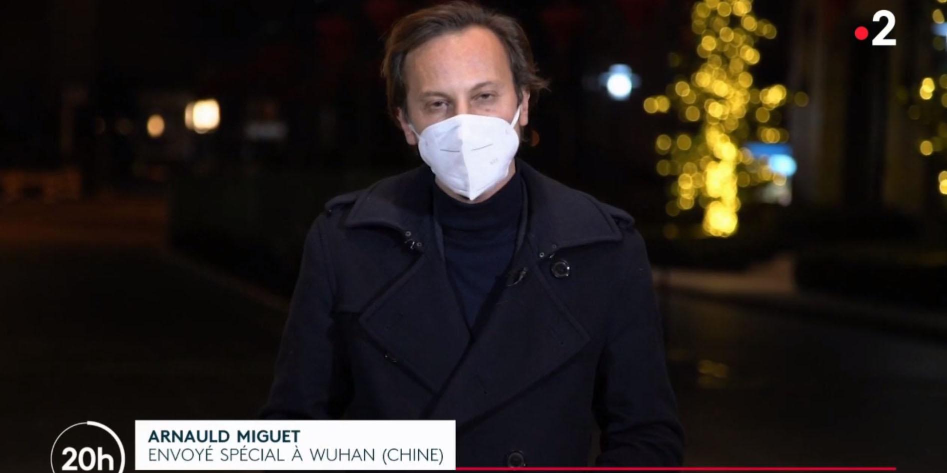 Coronavirus : comment raconter la vie à Wuhan ? Le récit du dernier reporter TV étranger sur place