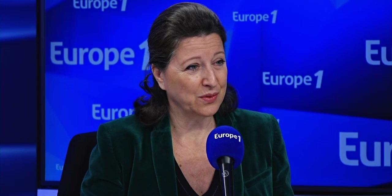 """Agnès Buzyn annonce """"le dégel total"""" des crédits en réserve pour les hôpitaux publics, soit 415 millions..."""