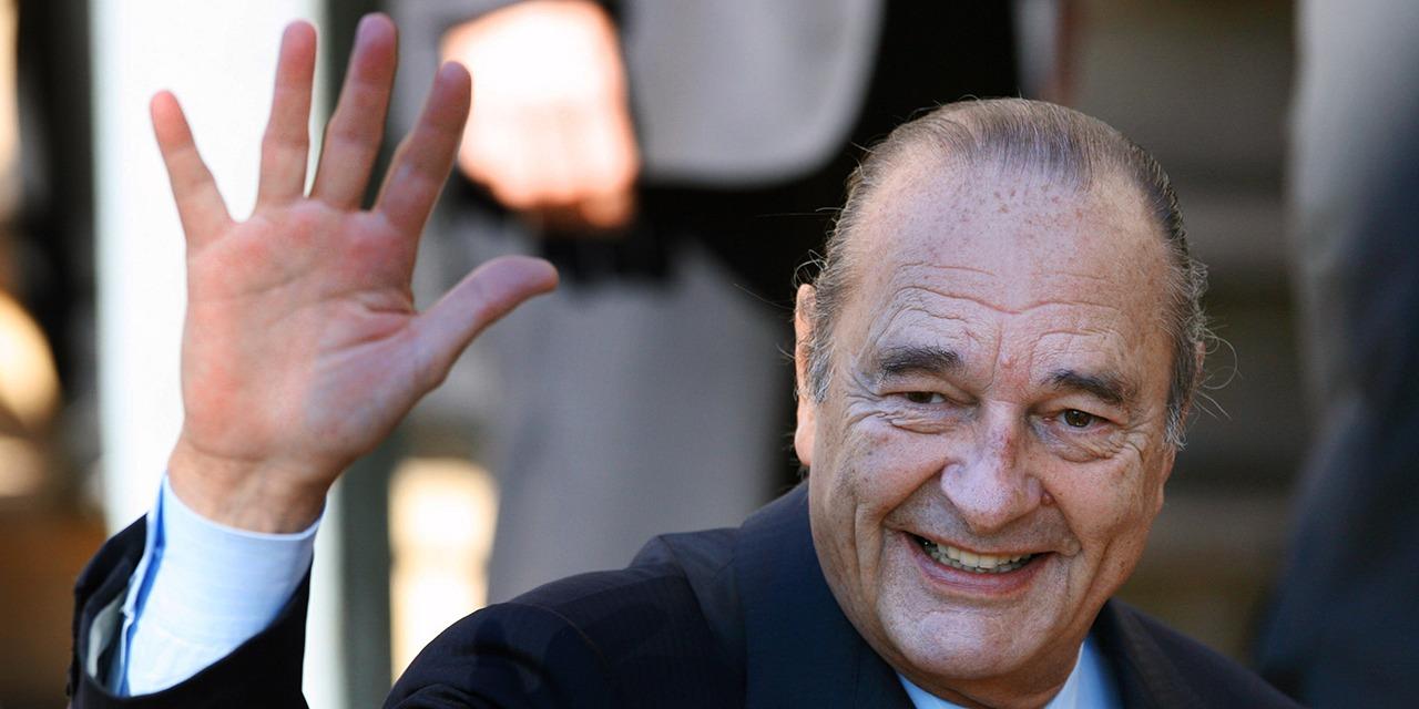 Boudin, andouillette et foie de veau : Jean-Louis Debré raconte son dernier dîner avec Jacques Chirac