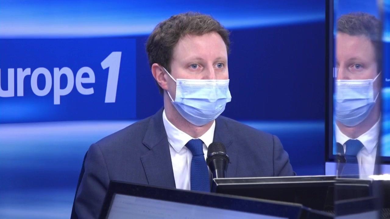 """Coronavirus : """"La frontière fermée n'est pas un outil miracle"""", rappelle Clément Beaune"""
